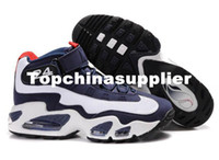 Wholesale 2014 New GRIFFEY Max Shoes Mens Climbing Shoes Fashion Summer Running Shoes Hot Sale Mens Sneakers Top Quality Basketball Shoes Cheap