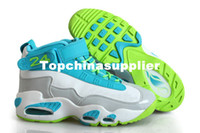 Wholesale Air GRIFFEY Shoes Mens Camping Walking Shoes Fashion Summer Running Shoes Hot Sale Mens Sneakers Top Quality Basketball Shoes Cheap