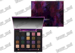 Wholesale Factory Direct New Makeup Eyes Limited Edition Book of Shadows Vice Eyeshadow Palette Colors Eyeshadow