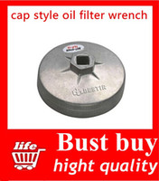 0 fuel filter - aluminum alloy P cap style oil filter wrenches NO AND RETAIL hight quality