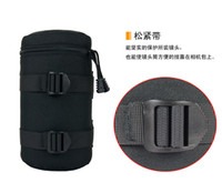 Wholesale Special manufacturer of spot camera bag Digital SLR camera lens barrel lens package