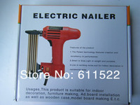 Wholesale 1750W ELECTRICAL NAIL GUN EXPORT QUALITY AND GOOD PRICE FOR HOME DECORATION WITHOUT AIR COMPRESSOR