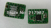 Cheap wholesale 50pcs step stick StepStick Stepper motor driver A4988 A4983 3D Printer driver module Reprap board