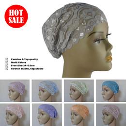 Wholesale Muslim Islamic inner cap