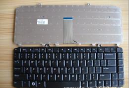 Новые Подлинная Клавиатура для Dell Inspiron 1318 1400 1420 1520 1521 1525 1526 , Vostro 1500 , XPS M1330 M1530 Серия ноутбуков Silver
