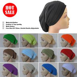 Wholesale Muslim hijab underscarf