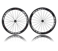 Road Bikes bicycle kit - Pro Cycling Kits Carbon Wheelsets Bicycle Accessory Shinamo Carbon Road Bike Wheels Tubular Clincher Rim Novatec Hubs C Wheels