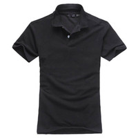 Men Short Sleeve 100% Cotton 2014 latest fashion polo shirt designs for men,bulk polo t-shirt