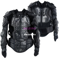 Wholesale Drop Shipping New Professional Motorcycle Jacket Body Armor Motorcycle Protective Gear Racing B014 TK0495