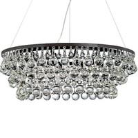 Wholesale Pendant Lamps Canto Chandelier ETL