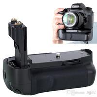 Wholesale Aputure Vertical Camera Battery Grip BG E for Canon EOS D DSLR Replace BG E7