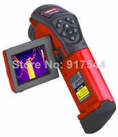thermal imaging camera - Handheld IR Infrared Thermal Imager Imaging Camera x80 mrad TFT LCD Li battery UTi100