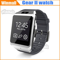 Wholesale New galaxy Gear II Neo R380 Bluetooth Smart Watch Phone GB Smart Watch for Samsung S5 Note Note