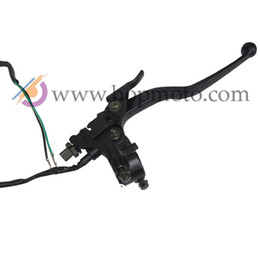 Wholesale ATV front brake lever cc Utility ATV spare parts