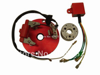 Wholesale High performance Megneto Stator Coil inner rotor for dirt bike pit bike money bike ATV