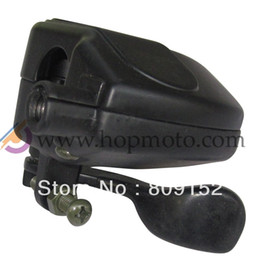 Wholesale ATV Throttle Thumb Accelerator cc Utility ATV spare parts