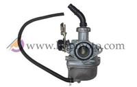 Clocks 110cc dirt bike - PZ19 Carburetor cc cc cc cc ATV or dirt bike horizontal engine