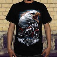 Men V-Neck Tops 201315 styles casual printed 3d t shirt XXXL XXXXL big size mens tshirts fashion 2014 punk rock summer man clothes Free shipping2014