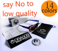 Wholesale with case dragons sunglasses dragon brand sunglasses dragon sunglasses the jam dragon optics dragon eyewear dragon glasses dragon sun glass