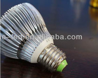 Wholesale 5W LED Lamp Cup E27 GU10 MR16 lamp holder LED light bulb
