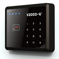 Wholesale NEW RFID card and touch keypad access control
