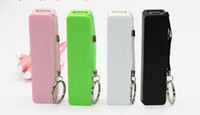 Wholesale Portable Power Bank External mAh Mobile USB Battery Charger for Cell Phone