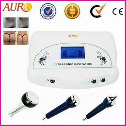 Wholesale Black Friday Professional ultrasonic cavitation slimming machine supplier Au