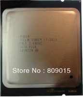 Wholesale New Intel Core i7 CPU core thread Scattered pieces Non PACKER CPU