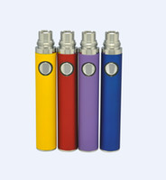 Wholesale 2014 Shenzhen Cheap Ego EVOD Rechargeable mah Electronic Cigarette Ecig Ego Battery for MT3 CE4 CE5 CE6