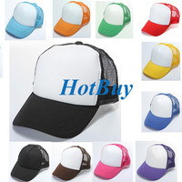 Wholesale DIY Custom Logo Hip Hop Hat Baseball Cap Advertising Cap