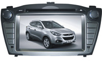 Wholesale 7inch Car DVD Player GPS For HYUNDAI ix35 Touch Sreen Canbus HD