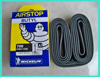 Wholesale NEW MICHELIN Road Bicycle Bike Inner Tube Tyre Tire C C mm mm valve tires