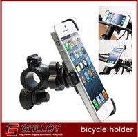 Wholesale Bike Bicycle Cycle Mount Cradle Stand Holder For iphone G S SGP MP3 MP4