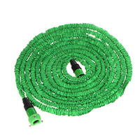 Hoses & Hose Reels other  75FT Ultralight Flexible 3X Expandable Garden Magic Water Hose Pipe Faucet Connector Fast Connector Multifunctional Spray Nozzle H9871