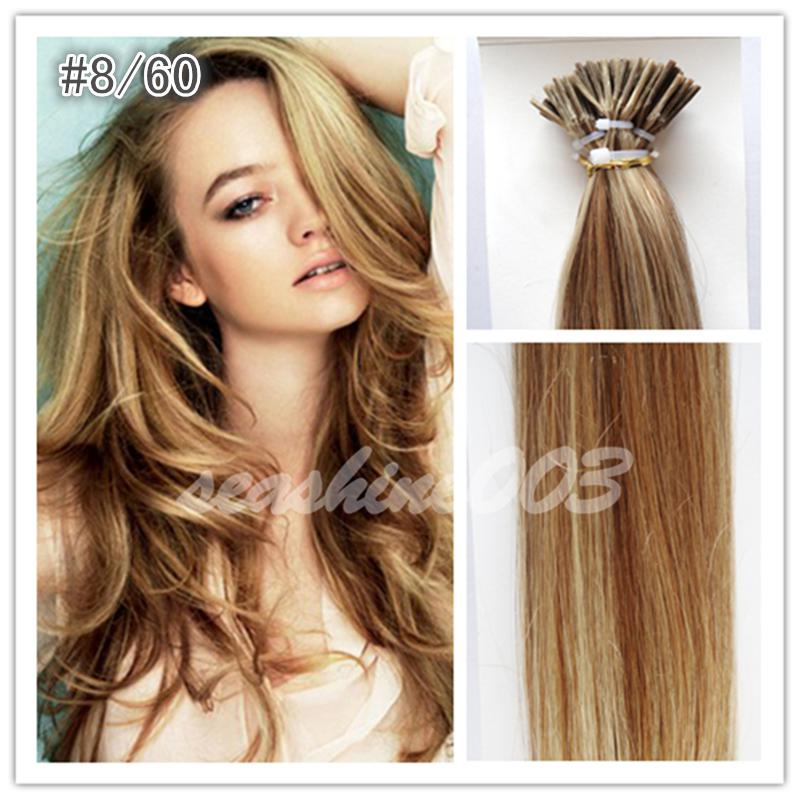 8a grade best hair mixed color 860 i tip pre bonded hair 8a grade best hair mixed color 860 i tip pre bonded hair extensions 100 brazilian human remy hair with thick end no shedding remy hair extension i tip pmusecretfo Gallery