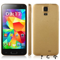 Wholesale Mixc Mini S5 I9600 Dual core MTK6572 Ghz Mobile phone inch IPS Capacitive Screen Android OS MB GB Dual Sim smart phone IST