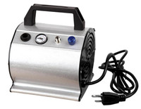 Wholesale Fengda oil free mini air compressor AS for airbrush and body paint