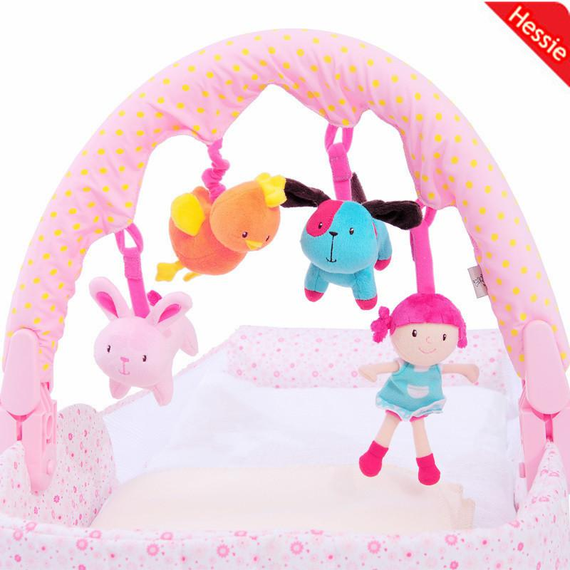 Toddler Girl Toys 2014 : Hessie brand new baby girl toy mobile