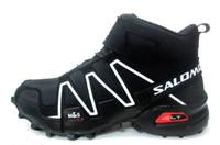 salomon shoes - 6colors Salomon Men Women Running shoes outdoor shoe waterproof shoes New Arrivel Salomon snowcross boots Sneakers