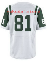Wholesale newest Whtie Jersey High Quality American Football Jerseys Top Sellers Football Apparel All Team Players Shirts Cheap