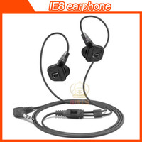 Wholesale In Ear headset with Control Talk Limited Edition For IE8 Earphones Headphones to all over the world