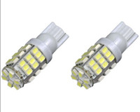 replacement led lights - 2pcs SMD T15 V LED Replacement Light Bulbs STICKER White