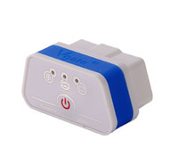 Vgate ICAR2 ELM327 Bluetooth car fault detector supports And...