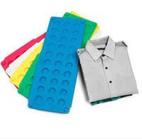 Wholesale Lazy supplies magic fold the garment board