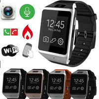 Wholesale Smart Watch LX36 inch Touch Display Dual Core GHz RAM GB ROM G MP Camera for Iphone Samsung HTC LG Sony Huawei Smart phone
