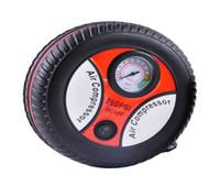 Wholesale Hot Sale Mini Portable PSI DC12V Car Auto Pump Tire Inflator Air Compressor