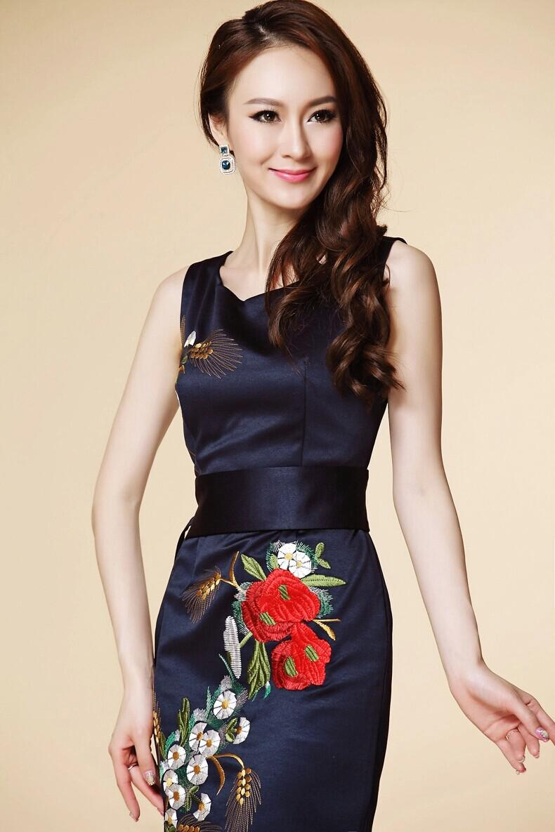 Womens Formal Wear Dresses