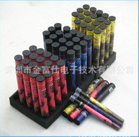 Red yellow blue green purple Electronic Cigarette shisha Wholesale - E shisha pen e-shisha disposable e cigarette E hookah pen disposable electronic cigarette with 500 puffs best price A variety of