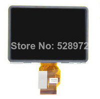 Wholesale NEW LCD Display Screen Repair Parts for CANON EOS D Mark III DIII D3 DX EOS D X Digital Camera With Backlight And glass