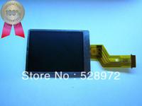 Wholesale LCD Display Screen for Nikon S200 S220 S203 S225 KODAK C763 M875 M873 PENTAX L36 M40 V780 V890 FUJIFILMZ10 Z20 Digital Camera